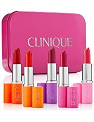 Clinique 5-Pc. Pick Your Party Lipstick Set
