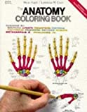 img - for The Anatomy Coloring Book, Second Edition book / textbook / text book
