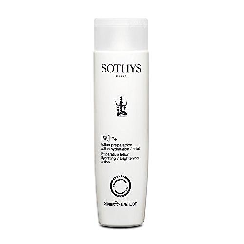 Sothys Preparative Lotion Hydrating Brightening