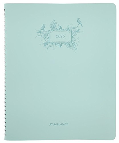 GLANCE Monthly Planner Poetica 772905