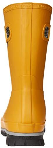 Plush Mustard Womens Bogs Amanda Wellies 5qR7R