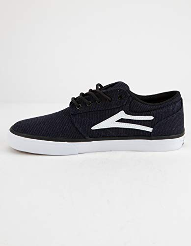 Griffin Textile Textile Scarpa Midnight Griffin Lakai Scarpa Lakai Scarpa Lakai Midnight xP8Up