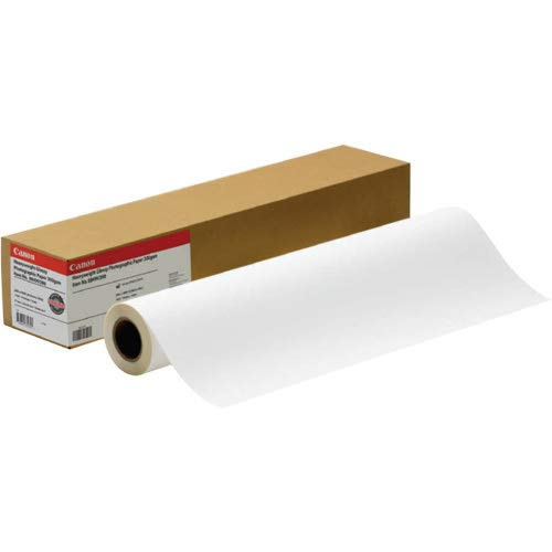 - Canon Banner Paper - 36 X 40 Ft - 480 G/m - Matte - 1 Roll