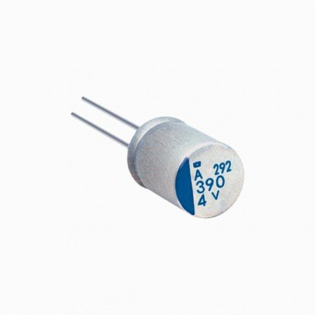 APSC6R3ETD152MJB5S United Chemi-Con (UCC), 5 pcs in pack, sold by SWATEE ELECTRONICS