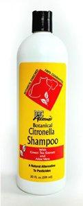 Doc Ackermans Botanical Citronella Shampoo, My Pet Supplies