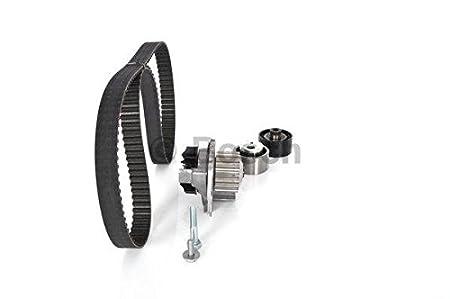 Amazon.com: CITROEN C5 Berlingo PEUGEOT 307 BOSCH Timing Belt Kit + Water Pump 2.0L 1999-: Automotive