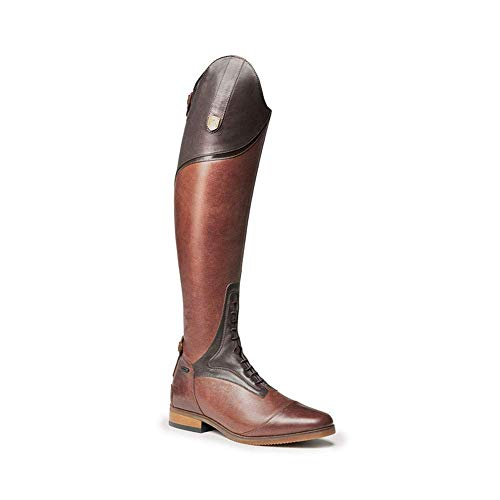 Mountain Horse Sovereign Field Boot, Brown, 8 Regular