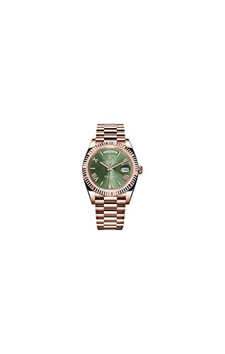 Rolex Day-Date Automatic Mens Watch 228235GNSRP