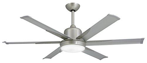 Industrial Commercial Ceiling Fan - 8
