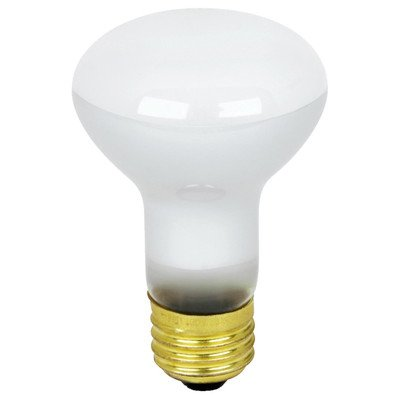 Feit Electric 45 Watt 130-Volt Incandescent R20 Flood Light Bulb (12-Pack)