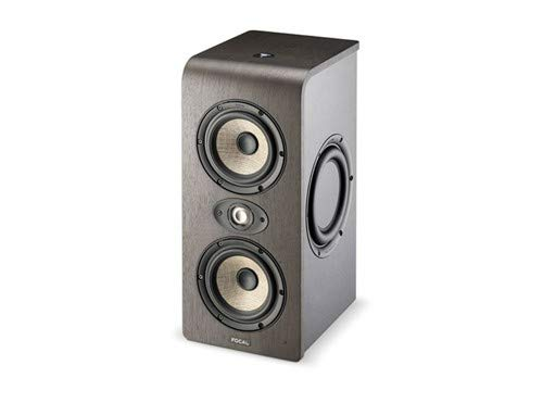 Focal Shape Twin Dual 5 Inches Powered Studio Monitor with Passive Radiators