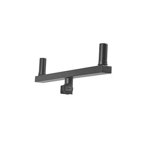 On-Stage SS7920 Dual Mount Speaker Bracket