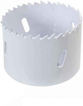 Makita D-17158 Crown 127 mm bi-m/étal pour lacier m/étal bois et plastique