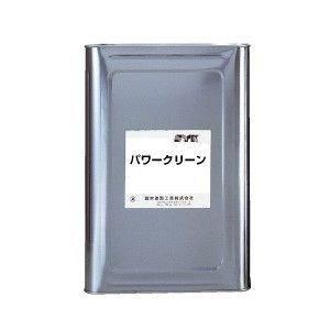 鈴木油脂 使用用途が広い万能業務用掃除用クリーナー パワークリーン 18L S-532 B00KNJ73JE