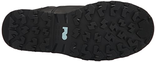 Timberland PRO Men's Boondock 6'' Composite Toe Waterproof Industrial and Construction Shoe, Black Full Grain Leather, 10 M US by Timberland PRO (Image #3)