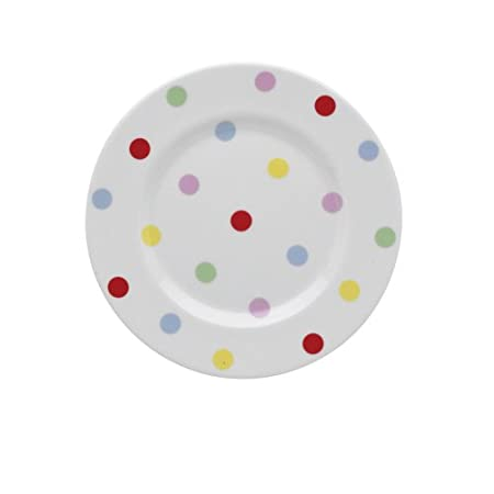 Cath Kidston Dotty Dinnerware Tea Plate Fine China  sc 1 st  Amazon UK & Cath Kidston Dotty Dinnerware Tea Plate Fine China: Amazon.co.uk ...