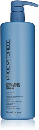 Paul Mitchell Spring Loaded Frizz-Fighting...