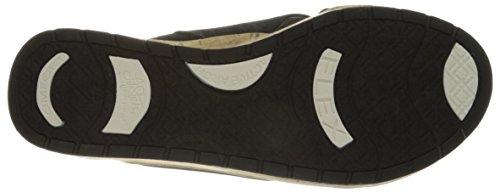 LifeStride Women's Positive Slide Sandal, Black, 9.5 M US by LifeStride (Image #3)