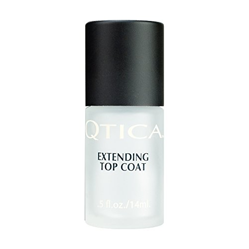 QTICA Formaldehyde Free Extending Top Coat - 1/2oz