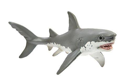 Sharks Ltd Safari Toob (Safari Ltd Wild Safari Sea Life Great White Shark)