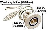 Electrical Starters - Sockets SE12/PG9 HO Snap-In Spring (Case of 1000)