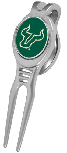 (NCAA South Florida Bulls - Divot Kool Tool)