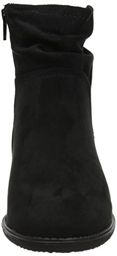 Dorothy Perkins Women's Mallory Ankle Boots Black (Black) YHJmi146d6