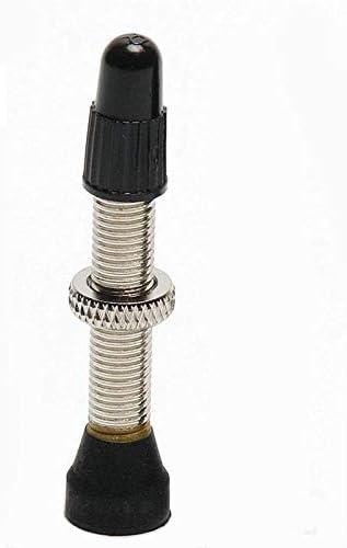 XHDD マウンテンバイクのチューブレス仏式バルブエクステンダー40ミリメートルリムーバブル銅自転車は空気ノズルバイクチューブレスタイヤバルブエクステンダー拡張します (Color : Copper)
