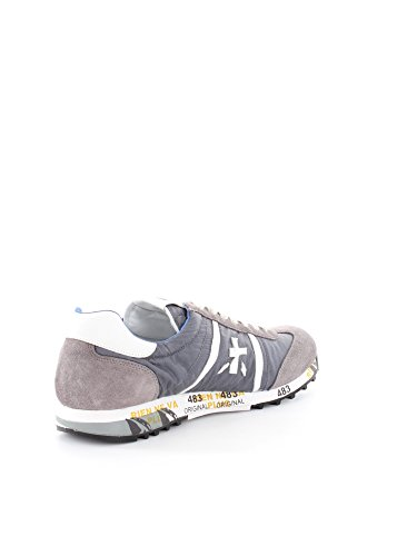 PREMIATA lucy 618 grey sneakers