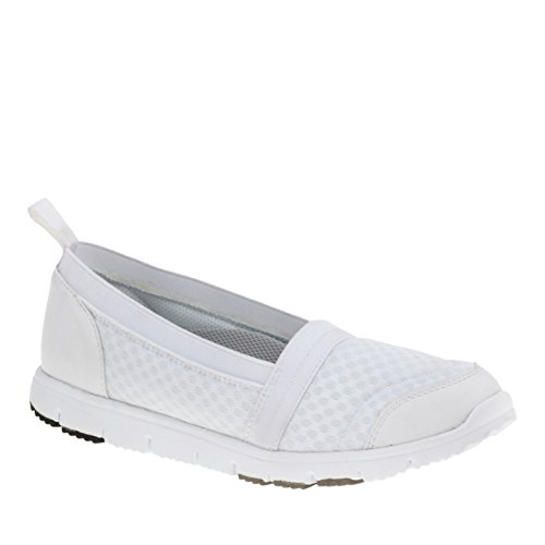 Propet Travel Walker Slip-On Elite Sintetico Mocassini
