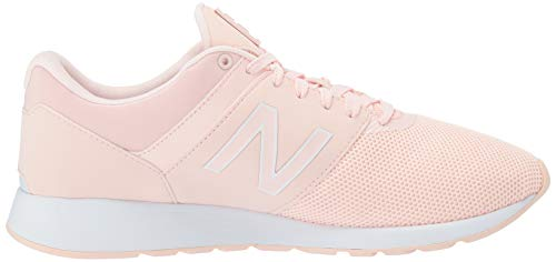 Glo Donna New Pesca Balance Sunrise white Sneaker ZwEEqv7UBX