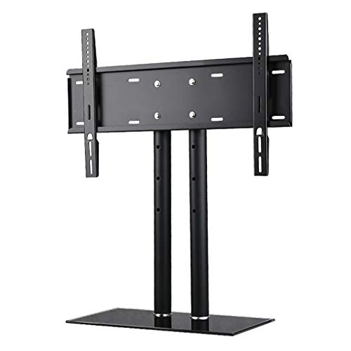 32-65 Inch TV Wall Bracket - Flat to Wall Mount for VESA Compatible Screens, 40kg Weight Capacity (Screen Wall Plate Flat)