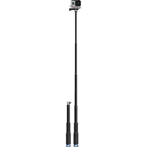 SP Gadgets POV Pole for GoPro (36 inch, Black)