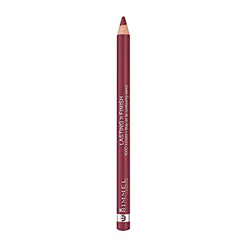 rimmel lip pencil coffee bean - 9
