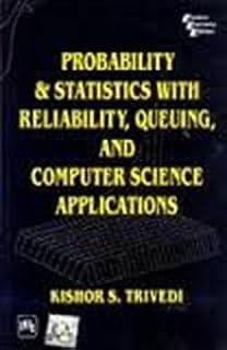 Pdf trivedi statistics with s reliability and kishor probability