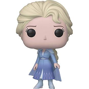 Amazon Com Funko 5 Star Disney Frozen 2 Elsa Toys Games