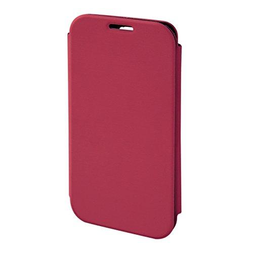 Hama Schmale Klappschutzhülle für Apple iPhone 6–Pink