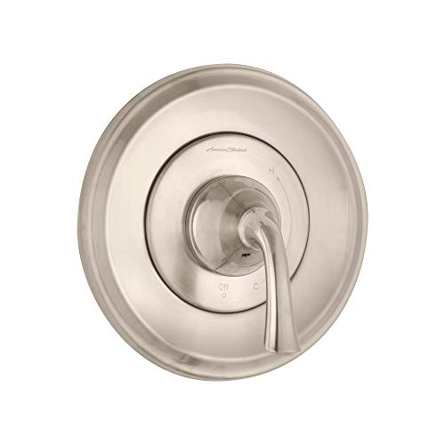 American Standard T106500.295 Patience Valve Only Trim Kit, Brushed Nickel ()