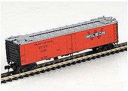 N RTR 50' Ice Reefer, Wilson #5106