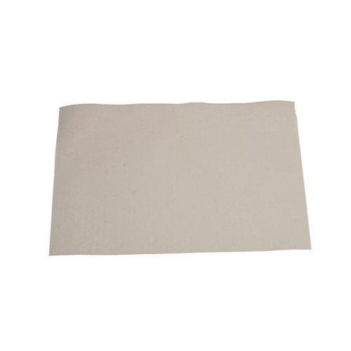 Rf Hunter RF Hunter FE09 Fryer Filter Paper 17 1/2 X 18 1/2 Fits Hf Style 80 & 165 76170 Fe09