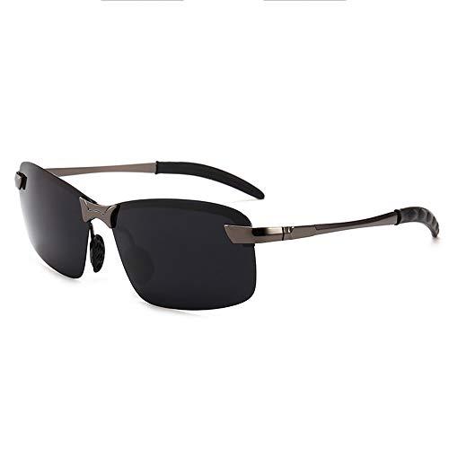 Polarizadas De Marco B Metal B Hombre UV400 Sol Irrompible De 100 Gafas Y con Aili Deportivas para Ultraligero cqB4FwRxWx