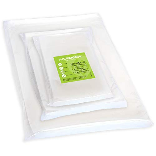 150 Vacuum Sealer Storage Bags for Food Saver, Seal for sale  Delivered anywhere in USA