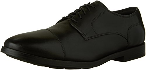 Cole Haan Men's Jay Grand Cap Ox Oxford, Black, 12 M US