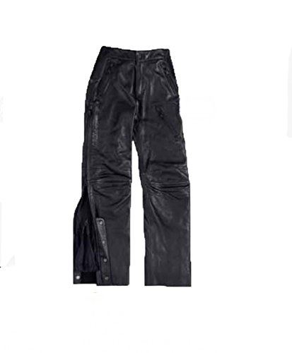 Harley Davidson Leather Pants - 8