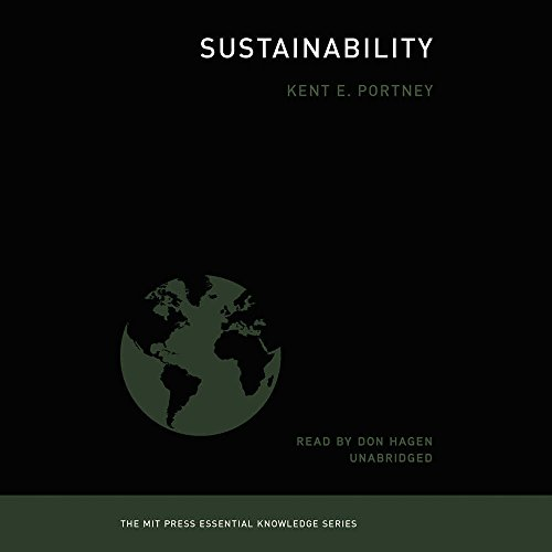 Sustainability (MIT Press Essential Knowledge Series)