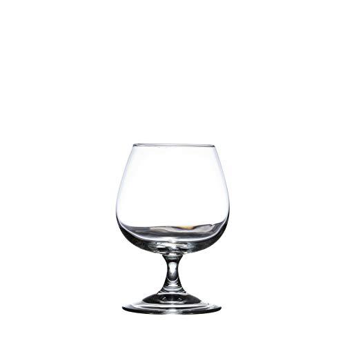 Brandy/Whiskey Glasses, t.m. Arcoroc Professional, 8.5 oz. (250 ml.), 6-pieces set, 12-pieces set (6) ()