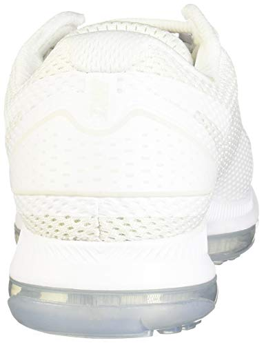 Compétition 100 2 Femme W Off Low Running Multicolore NIKE de All Out Chaussures Zoom White zXfqA6