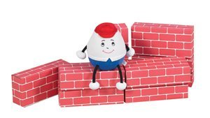 UPC 756118891350, Childrens Factory CF100-890 Humpty Dumpty Roly Poly