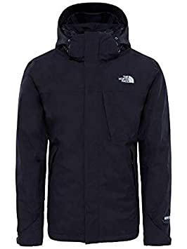 2682cb0338b9 THE NORTH FACE Men s Mountain Light Tri Climate Jacket  Amazon.co.uk ...