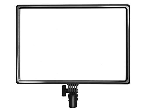 高演色性バイカラーLED使用の軽量薄型ソフトライトパッド Luxpad43H   B07M7975L6